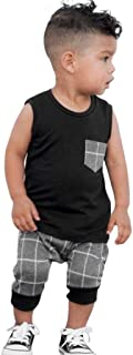 Best stylish toddler boy clothes Reviews
