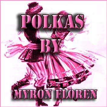 Polkas By  Myron Floren