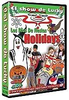 El Show De Lucky 1: Holidays With Lucky [DVD]