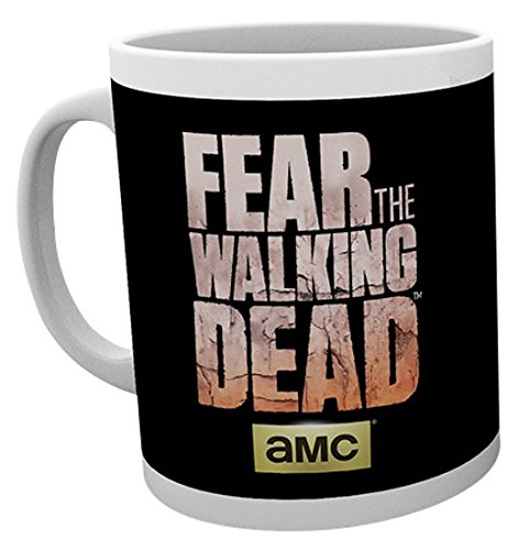 Le mug Fear the Walking Dead
