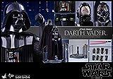 Hot Toys Star Wars Episode V The Empire Strikes Back Darth Vader 1/6 Scale Figure