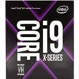 Intel BX80673I97960X - Procesador Core i9-7960X 2.8 GHz, Color Plata