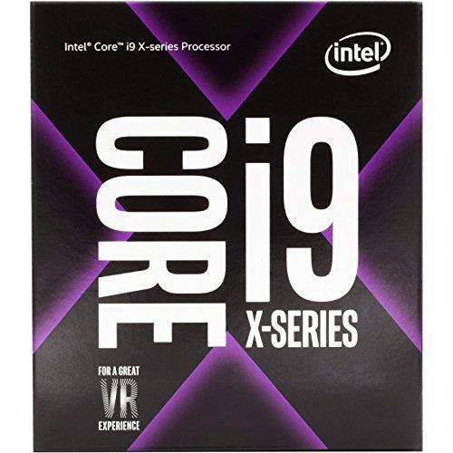 Intel Core i97960XProzessor,2,8GHz, 16 Kerne 2066,Prozessor