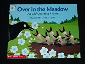 Over in the Meadow:  An Old Counting Rhyme