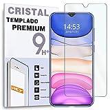 Protector de Pantalla para CUBOT X20 PRO, Cristal Vidrio Templado Premium