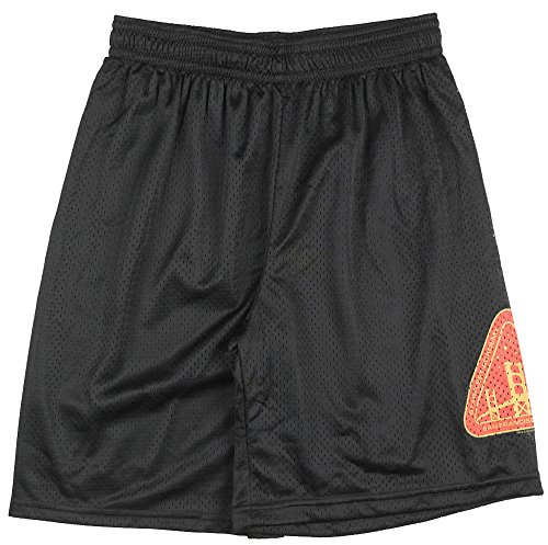 Star Trek Starfleet Academy Men's Mesh Shorts XX-Large
