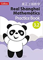 Real Shanghai Mathematics - Pupil Practice Book 3.2