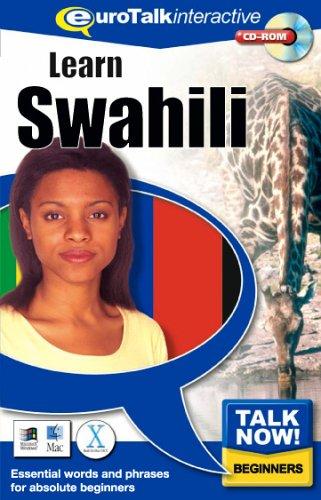 Talk now swaheli