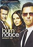 Get Burn Notice Season 6 on Blu-ray/DVD at Amazon