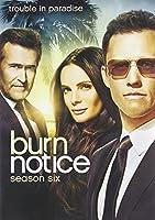Burn Notice: Season 6/ [DVD] [Import]