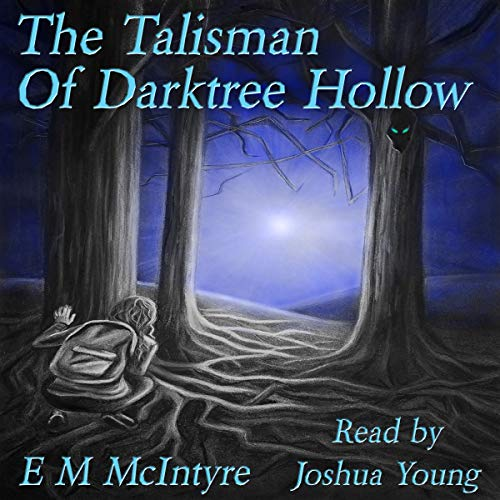 The Talisman of Darktree Hollow cover art