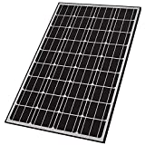 Nature Power 165W Sailboat Solar Panel by Nature Power