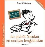 Lo pichot Nicolau en occitan lengadocian - Le Petit Nicolas en languedocien de Sempé