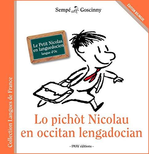 Lo pichot Nicolau en occitan lengadocian