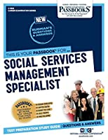 Social Services Management Specialist (Career Examination)