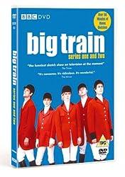 Big Train on DVD