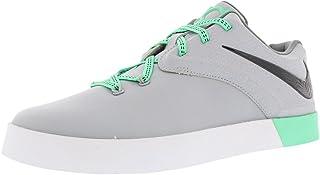 Nike KD Vulc 2 Basketball Shoes Big Youth Boys Grade School Wolf Grey