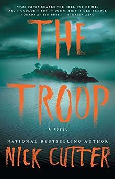 The Troop  A Novel