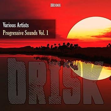 Progressive Sounds Vol. 1