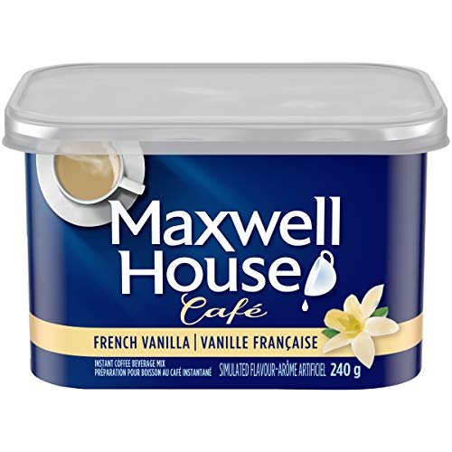 Top 10 Best maxwell instant coffee Reviews