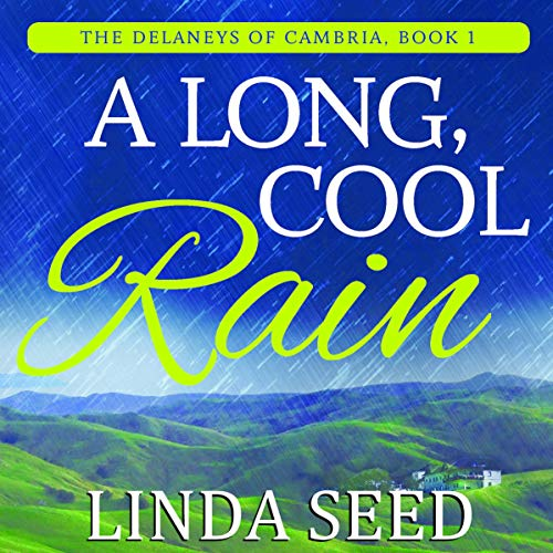 Page de couverture de A Long, Cool Rain