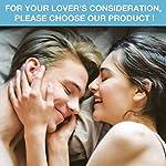 Charminer Dispositif Anti Ronflement Nez Snore Stopper Dilatateur Nasal Contre le Ronflement Anti-Ronflement pour les Hommes et les Femmes 8Pcs #2