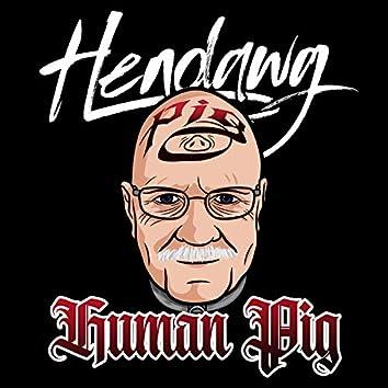 Human Pig