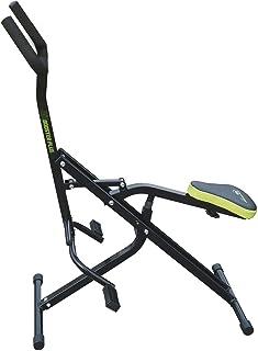 BEST DIRECT Gymform ab booster original som sett på TV träningsmaskin för abs armar ben rygg och glutes tåg konditionsträn...