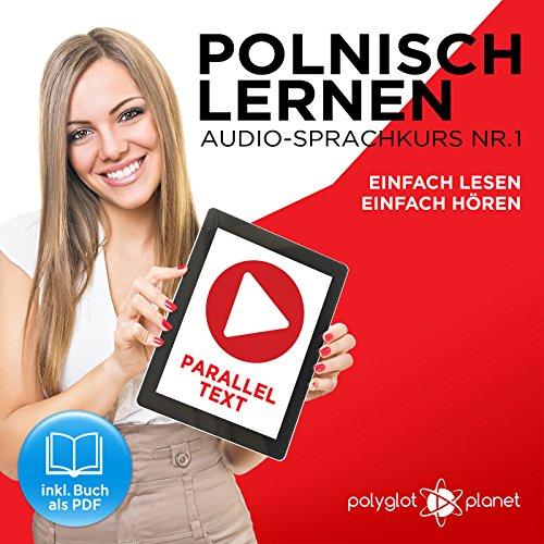 Polnisch Lernen - Einfach Lesen | Einfach Hören | Paralleltext Titelbild