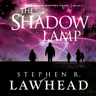 The Shadow Lamp                   By:                                                                                                                                 Stephen Lawhead                               Narrated by:                                                                                                                                 Simon Bubb                      Length: 11 hrs and 16 mins     8 ratings     Overall 4.1