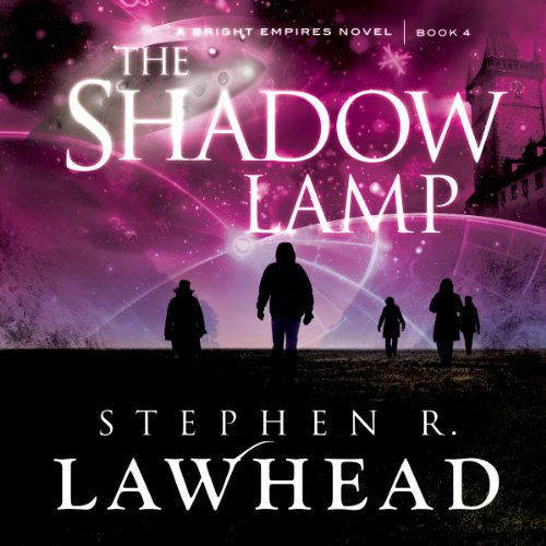 The Shadow Lamp cover art
