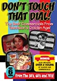 Dont Touch That Dial-Tvs Best Co [DVD] [Import]
