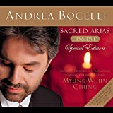 Sacred Arias Special Edition - ndrea Bocelli