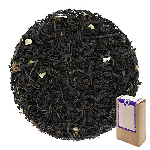 Rum & Vanille - Schwarzer Tee lose Nr. 1364 von GAIWAN, 250 g