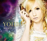 REACH the SKY~デラックス・エディション(初回限定盤)(DVD付)