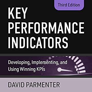 Key Performance Indicators (3rd Edition) cover art