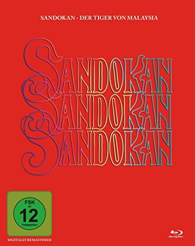 Sandokan - Der Tiger von Malysia