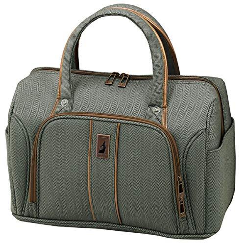 London Fog Newcastle 17' Cabin Bag, Slate Bronze