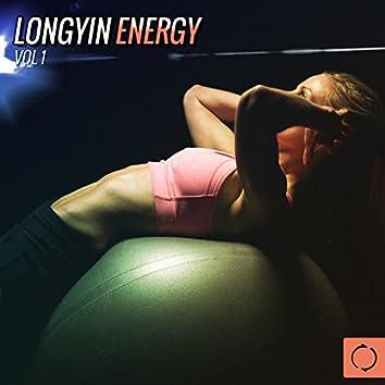 Longyin Energy, Vol. 1