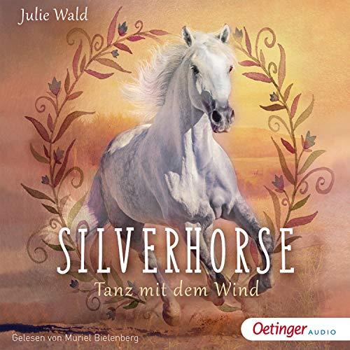 Silverhorse Titelbild