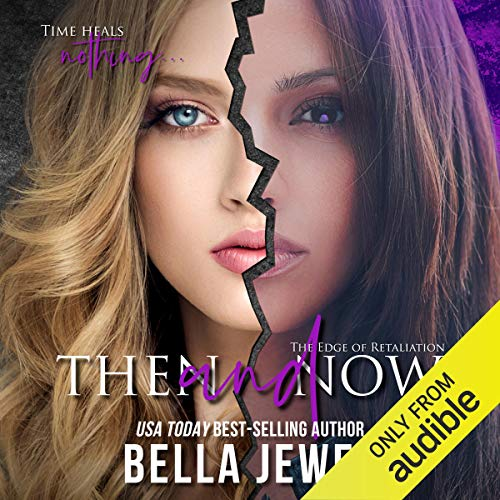 Then and Now cover art