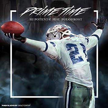 Primetime (feat. Polo Frost)