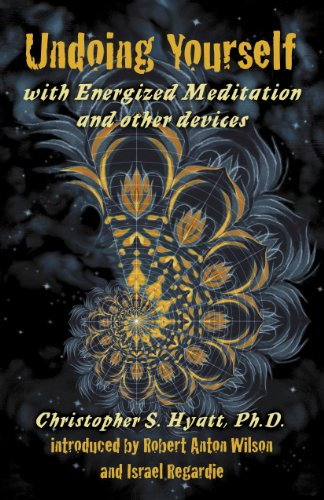 Undoing Yourself With Energized Meditation & Other Devices (English Edition)