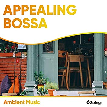 Appealing Bossa Ambient Music