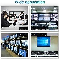 スイッチャー、 スプリッター、デジタルプロジェクター用3840x2160 / 30HzをサポートAVレシーバーDVDプレーヤー衛星放送受信機(Transl)