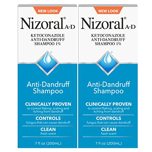 Nizoral Anti-dandruff Shampoo, Fresh, 14 Fl Oz