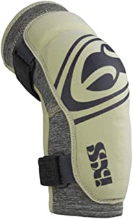 IXS Adult Carve EVO+ Elbow Guard - Camel - 482-510-6614-803