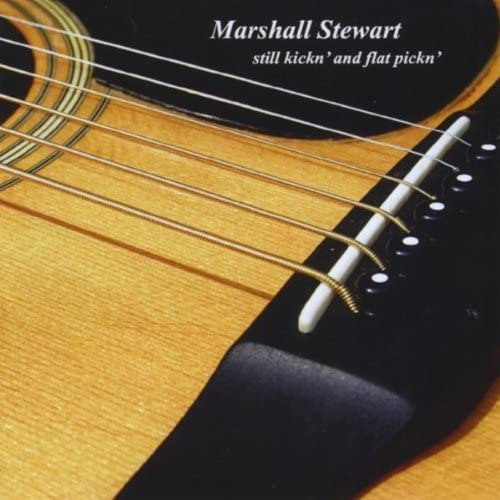 Marshall Stewart