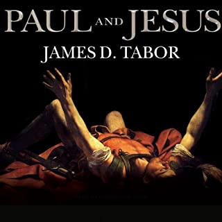 Paul and Jesus cover art