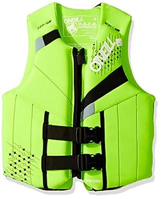 O'Neill Teen Reactor USCG Life Vest
